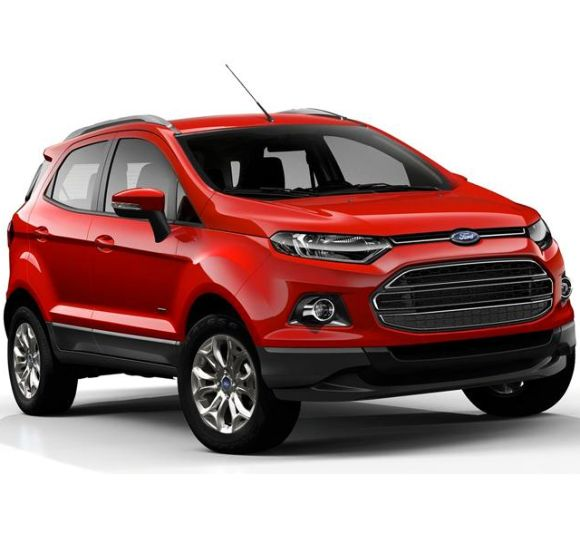 Is EcoSport better than Duster and Terrano? Find out...