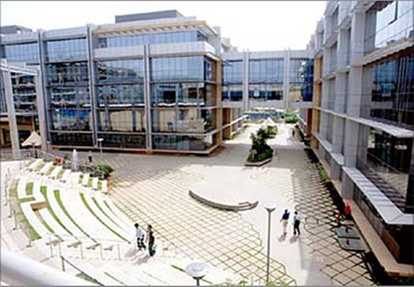 Cisco Systems, Bangalore.