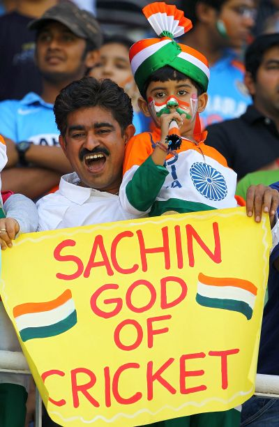 Cricketers who benefit from Sachin Tendulkar's retirement