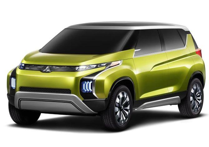 Mitsubishi Concept AR.