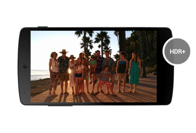 Google's Nexus 5 phone makes Indian debut; sold out within hrs