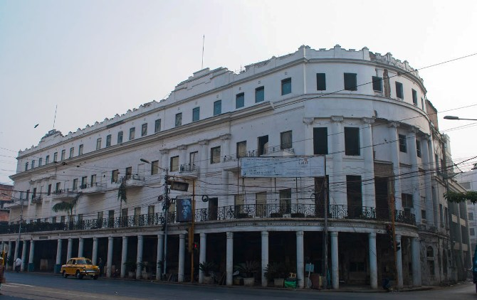 Kolkata S Iconic Great Eastern Hotel Sold For Rs 52 Crore