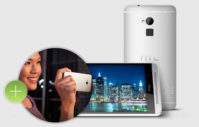 HTC launches the costliest Android phone; costs Rs 61,490