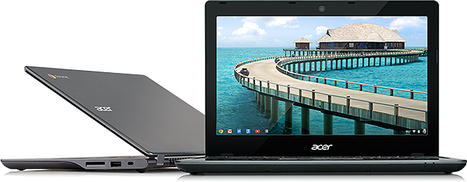 Should you buy the Google Chromebook?