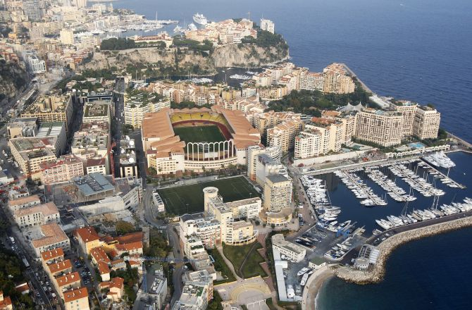 World's 10 most expensive residential areas