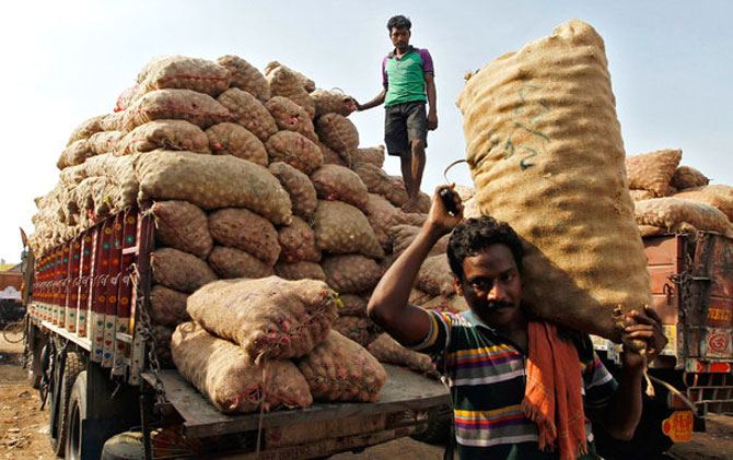 Major trade deal fails; UPA's election tactics blamed