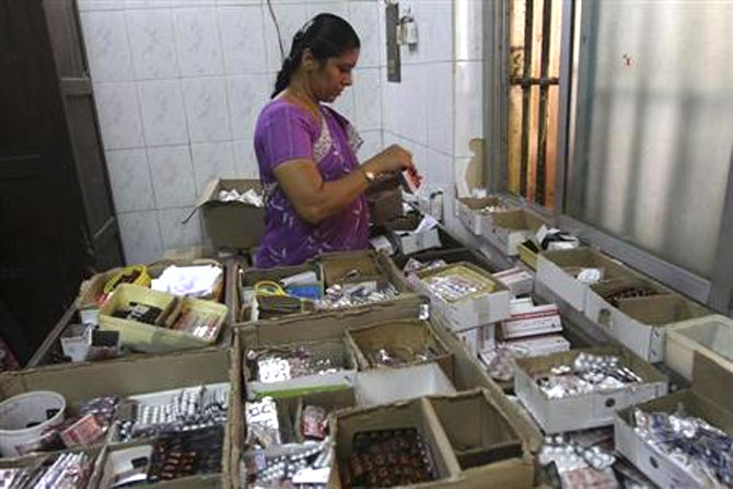 How safe are medicines made in India?
