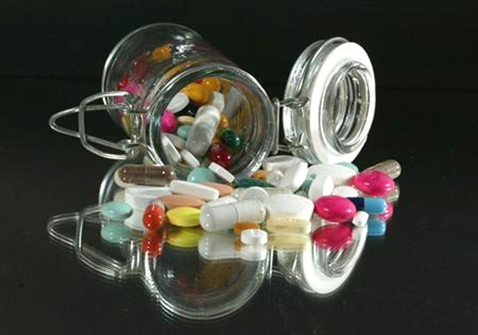 India is the largest consumer of antibiotics globally