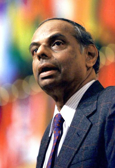 Current Account Deficit to come down below 3%: C Rangarajan
