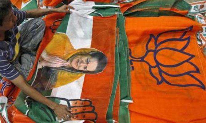 In the Gandhi political bastion, India's rural poor eye Modi's promise