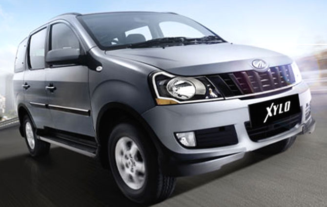 Hyundai, M&M sales down; Maruti's up 12%