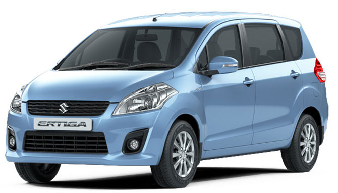 Hyundai, M&M sales down; Maruti's up 12%
