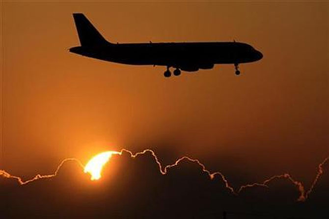 Sky-high fares hit air travel in India