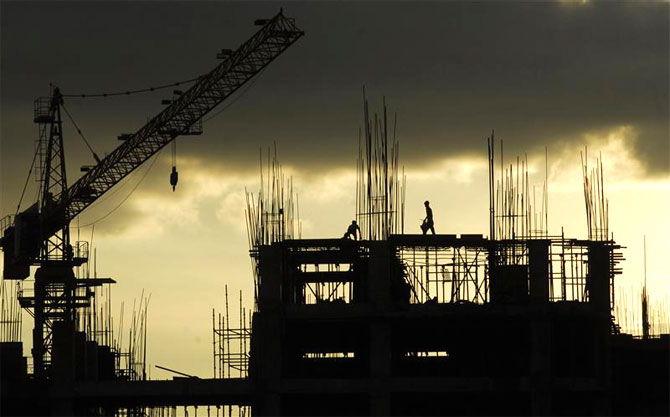 In Gujarat state, where Modi is chief minister and which boasts the largest stock of affordable housing in India, a policy was introduced in January to encourgage developers to build cheap homes.