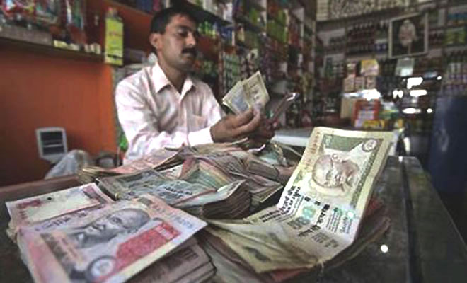 Why rupee fall is good for India
