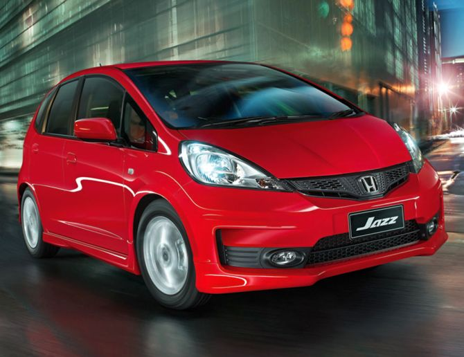Honda to launch 2015 City with a diesel engine next year