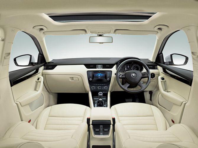 Why Skoda Octavia scores over Hyundai Elantra