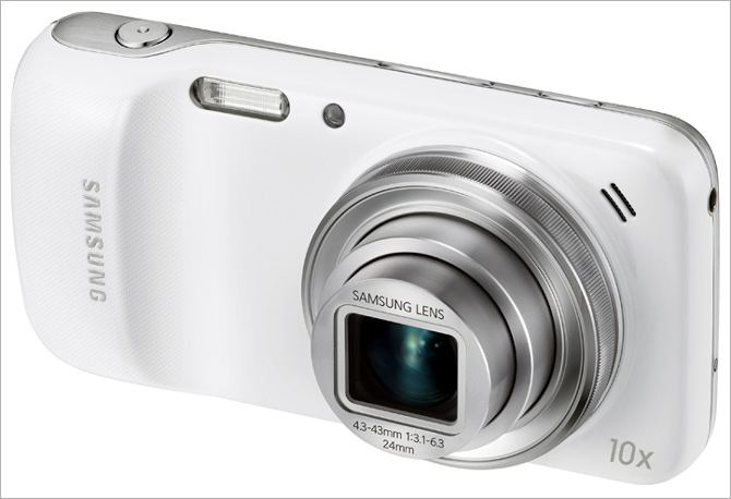 Samsung Galaxy S4 Zoom: Is it a good phone or a camera?
