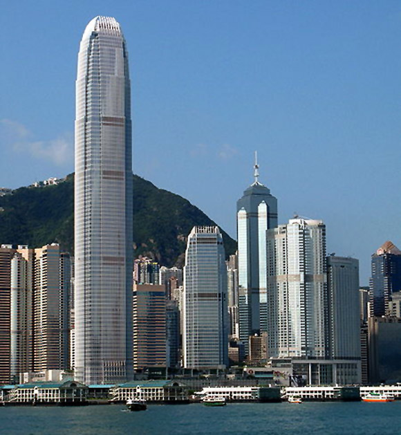 Most iconic buildings in the world