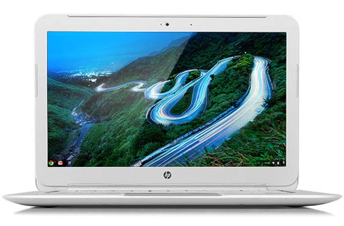 Google Chromebooks in India from Oct 17 - Rediff com Business
