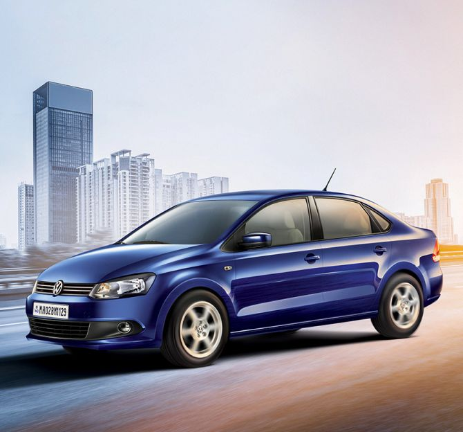 VW Vento TSI: Can it take on Honda City, Hyundai Verna?