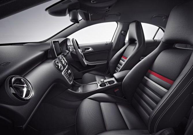 Battle of the luxury hatchbacks: BMW, Merc, Audi fight it out