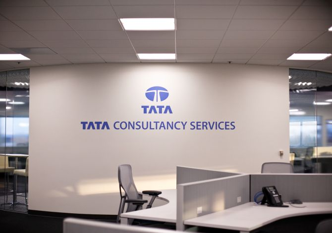TCS Q2 net zooms to Rs 4,702 crore