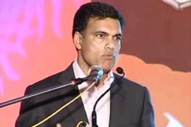 JSW Chairman Sajjan Jindal