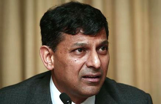 Rajan confident, economy will pick up by end-2013