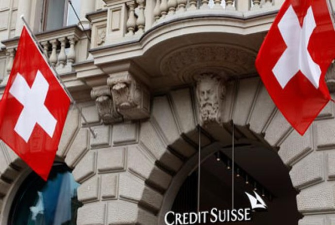 Under global pressure, Switzerland has agreed to ease its banking secrecy laws in recent years.