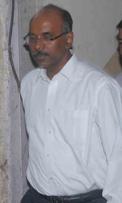 Mumbai police arrest former NSEL head Anjani Sinha