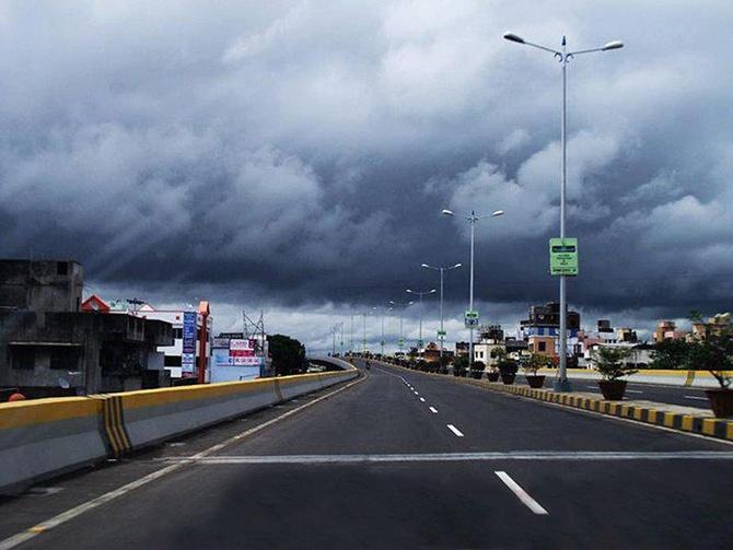 Chatrapati Shivaji Maharaj Bridge, Nashik
