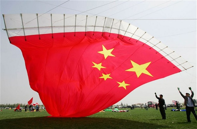 China has done it again! GDP grows at 7.8%