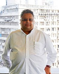 Image result for rakesh jhunjhunwala