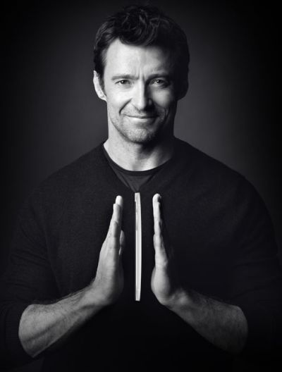 X-Men star Hugh Jackman is the new face of Micromax