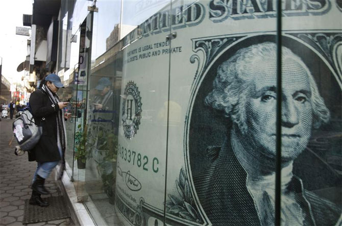 $5-trillion a day forex market under lens