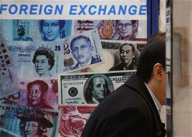 $5-trillion a day forex market under lens