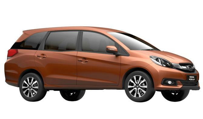Beautiful The Upcoming Honda Cars In India Include The Refreshed Honda City Sedan,  The All New Jazz Along With Brio Based MPV Which Is Christened As Mobilio.
