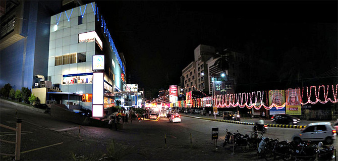 India's 21 best cities for business, Bangalore tops