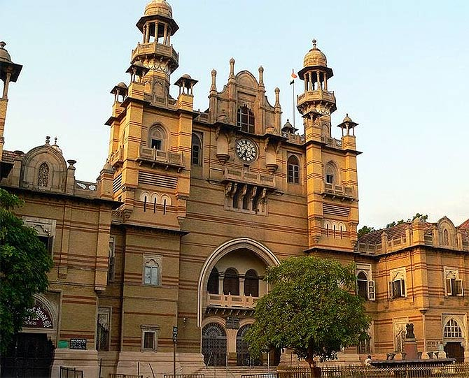Vadodara High Court
