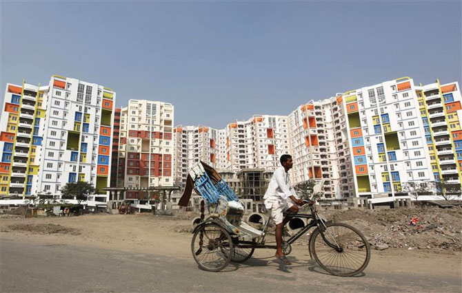 How the govt can ensure a house for every Indian