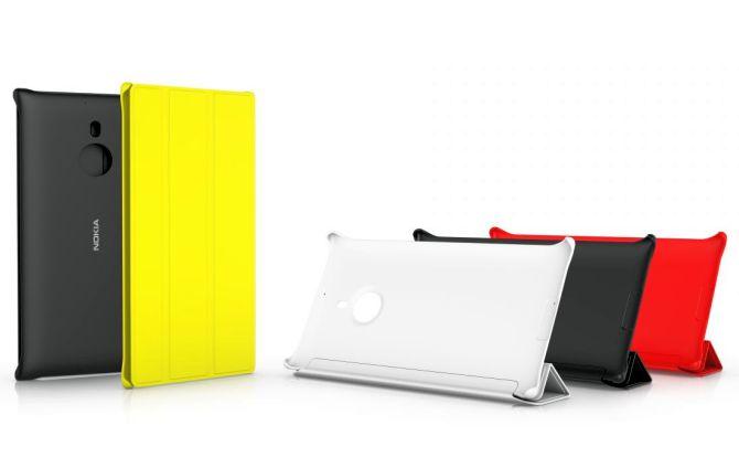 Nokia Lumia 1520.