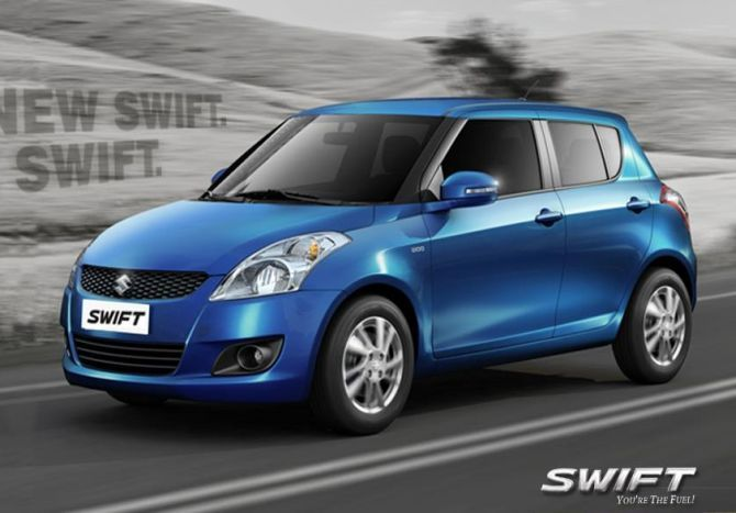 Clash of titans: Maruti Swift vs Hyundai Grand i10