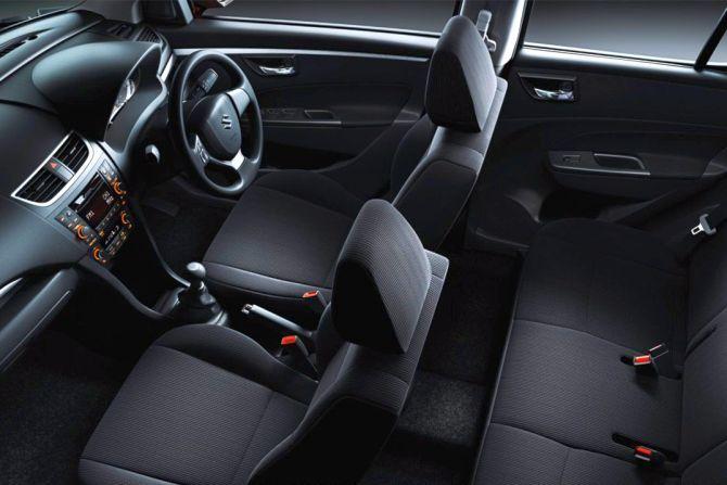 Clash of titans: Maruti Swift vs Hyundai Grand i10