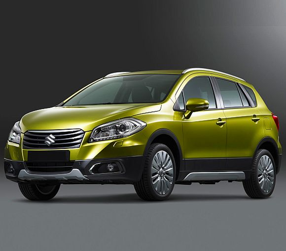 Maruti developing a premium hatch; to compete with i20, Jazz