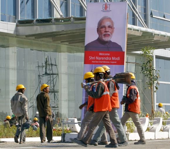 Here's proof that Gujarat has flourished under Narendra Modi