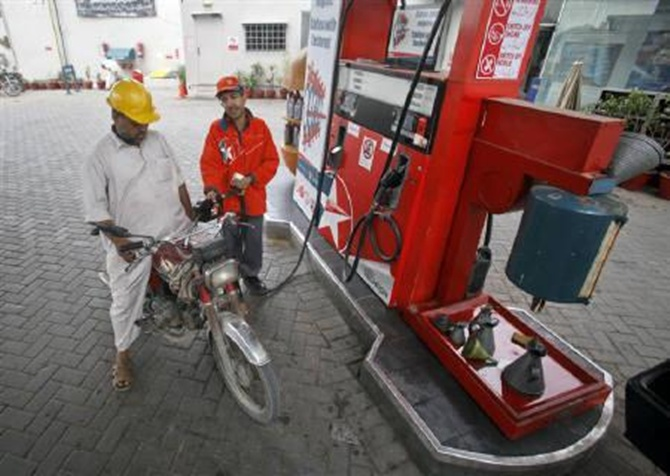Will oil get cheaper in India? No way!