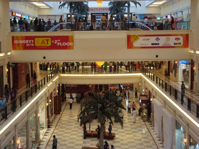 Why This Diwali Will Be Grim For Your Next Door Retailer