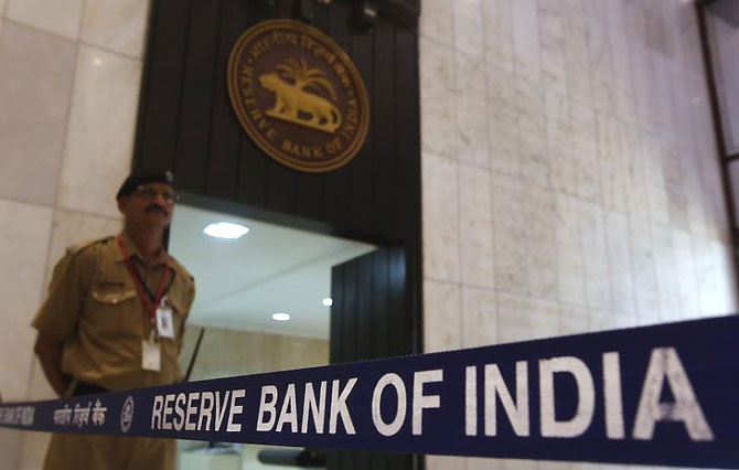RBI expected to raise interest rates, roll back rupee support