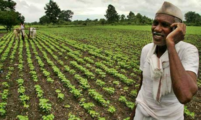 Rich farmers are helping India Inc mint money